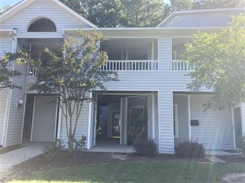 Photo of 2591 Thackery Road #C, Greenville, NC 27858 (MLS # 100236667)