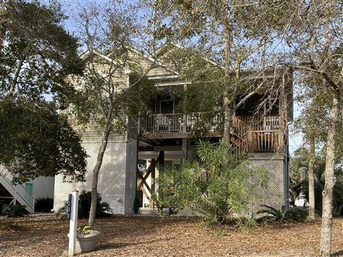Photo of 1208 E Oak Island Drive, Oak Island, NC 28465 (MLS # 100247667)