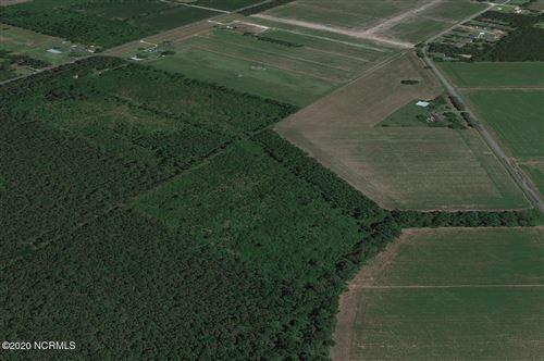Photo of Tbd Northwest Avenue, Burgaw, NC 28425 (MLS # 100248667)