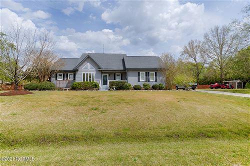 Photo of 109 Buckingham Drive, Winterville, NC 28590 (MLS # 100266667)