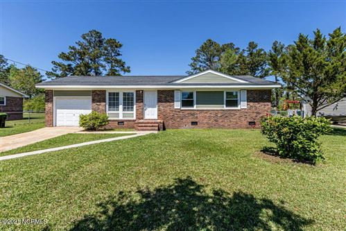 Photo of 111 Princeton Drive, Jacksonville, NC 28546 (MLS # 100268667)