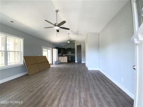 Tiny photo for 139 NE 33rd Street, Oak Island, NC 28465 (MLS # 100287667)