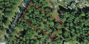 Photo of 36 Woodside Drive, Hampstead, NC 28443 (MLS # 100117668)