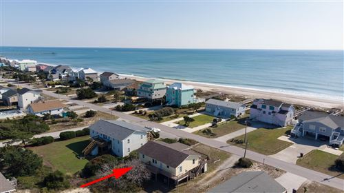 Photo of 8704 Ocean View Drive, Emerald Isle, NC 28594 (MLS # 100192668)