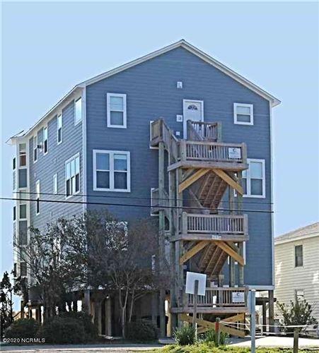 Photo of 305 Carolina Beach Avenue S #1, Carolina Beach, NC 28428 (MLS # 100214668)