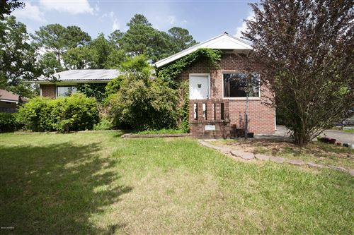 Photo of 402 Jarman Street, Jacksonville, NC 28540 (MLS # 100224668)