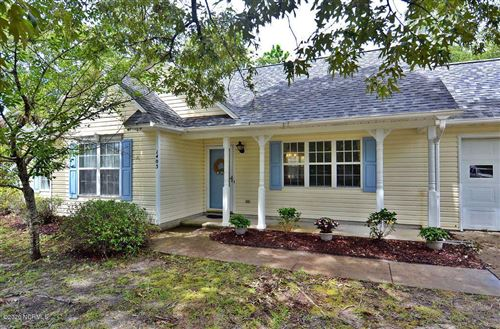 Photo of 1403 Faulkenberry Road, Wilmington, NC 28409 (MLS # 100230668)