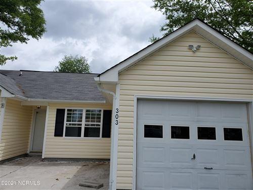 Photo of 303 Wildberry Court, Hubert, NC 28539 (MLS # 100270668)