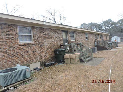 Photo of 904 Woodrow Street S, Wilson, NC 27893 (MLS # 100276668)