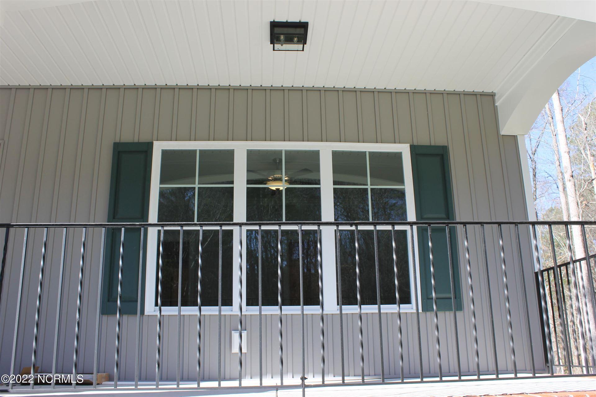 Photo of 6330 Annabella Road, Rocky Mount, NC 27803 (MLS # 100272668)