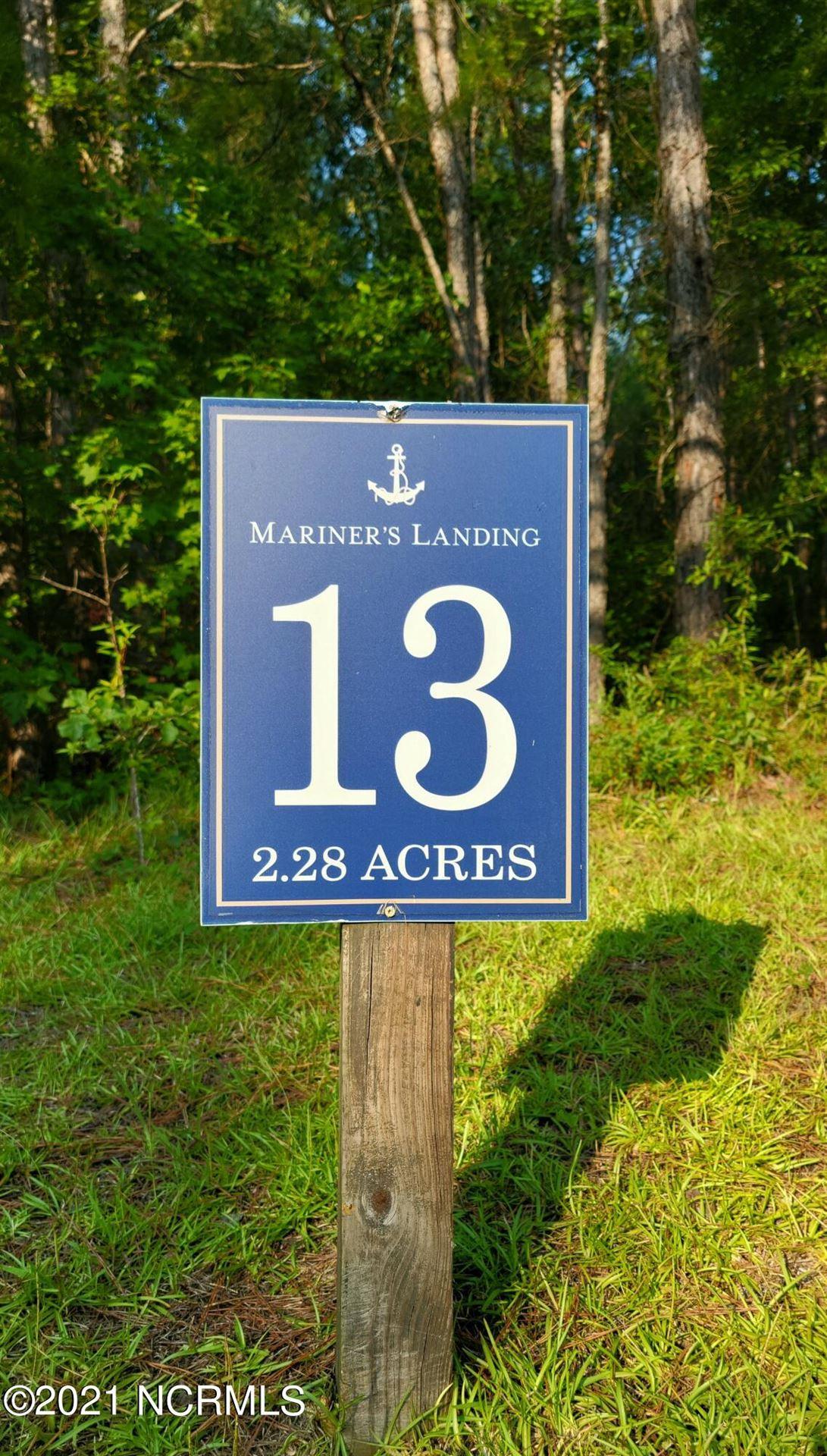 Photo of 94 N Berne Landing Road, New Bern, NC 28560 (MLS # 100283668)