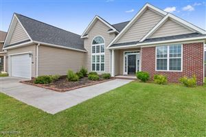 Photo of 405 Wynbrookee Lane, Jacksonville, NC 28546 (MLS # 100162669)