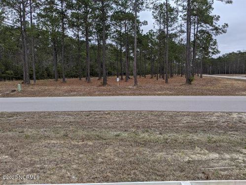 Photo of 167 Gus Horne Road, Holly Ridge, NC 28445 (MLS # 100204669)