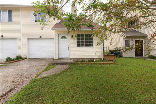Photo of 107 Brenda Drive, Jacksonville, NC 28546 (MLS # 100238669)