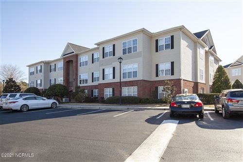 Photo of 2808 Bloomfield Lane #Unit 303, Wilmington, NC 28412 (MLS # 100257669)