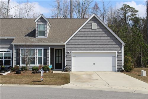 Photo of 616 Cambeck Drive SE #5, Leland, NC 28451 (MLS # 100207670)