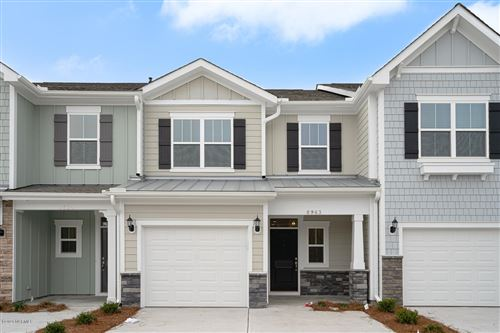 Photo of 108 White Stone Place #37, Wilmington, NC 28411 (MLS # 100208670)