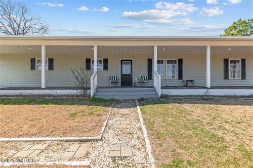 Photo of 103 J R S Ranch Road, Newport, NC 28570 (MLS # 100258670)