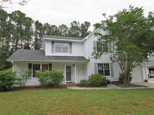 Photo of 615 Walden Place, Jacksonville, NC 28546 (MLS # 100270670)