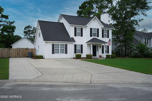 Photo of 605 Everbreeze Lane, Wilmington, NC 28411 (MLS # 100282670)