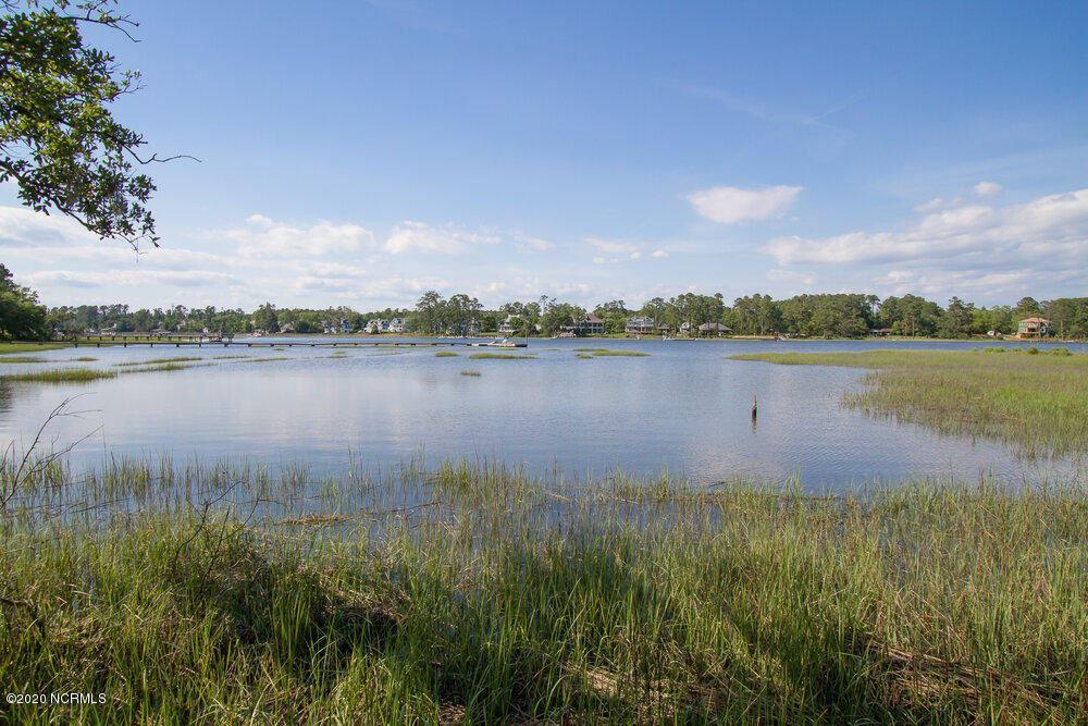 Photo of 443 E Blackbeard Road, Wilmington, NC 28409 (MLS # 100155670)