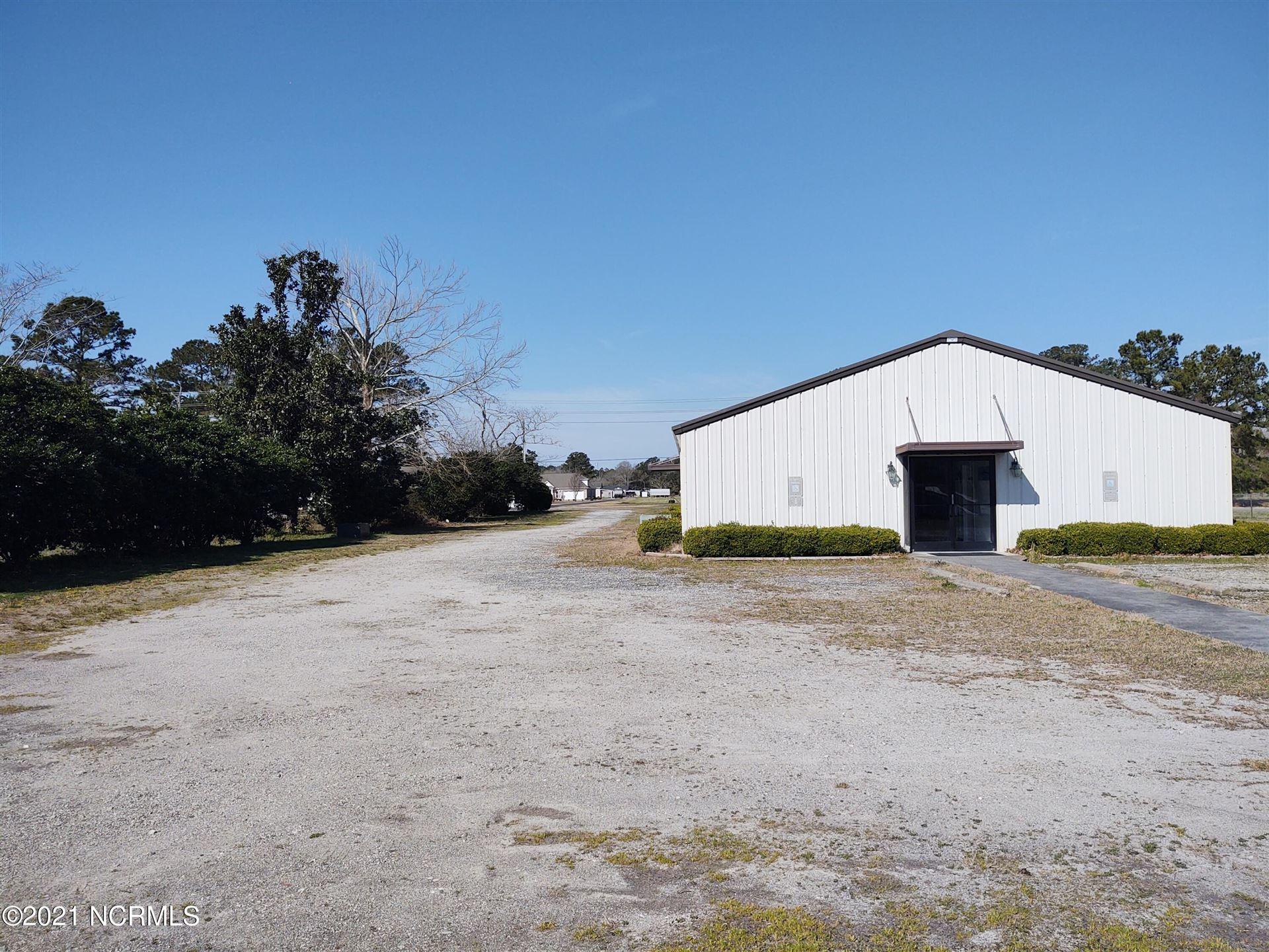 Photo of 1444 Lanvale Road, Leland, NC 28451 (MLS # 100261670)