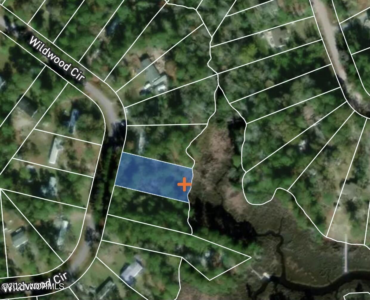 Photo of Lot 64 Wildwood Circle, Hampstead, NC 28443 (MLS # 100266670)