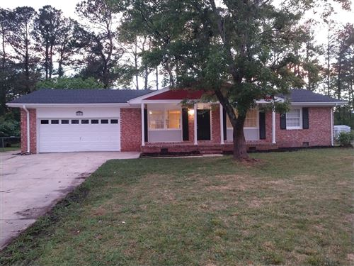 Photo of 507 Winchester Road, Jacksonville, NC 28546 (MLS # 100215671)