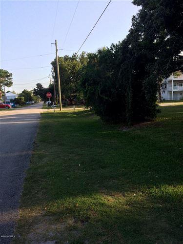 Photo of 1420 Pinfish Lane, Carolina Beach, NC 28428 (MLS # 100229671)