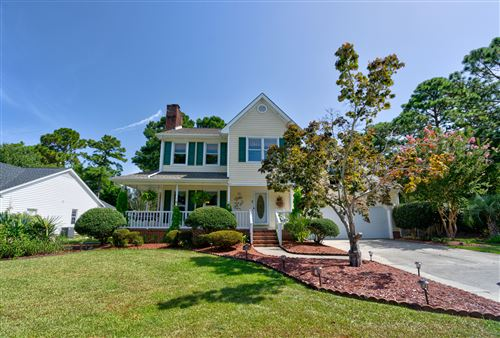 Photo of 717 Mallard Crossing Drive, Wilmington, NC 28409 (MLS # 100232671)
