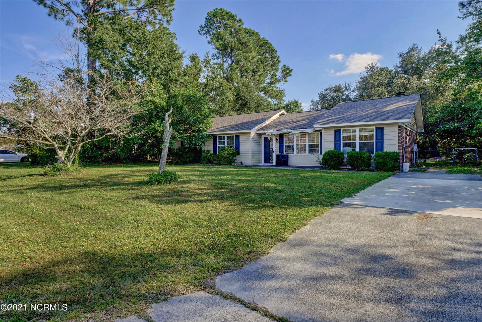 Photo of 4630 Lord Elkins Road, Wilmington, NC 28405 (MLS # 100293671)