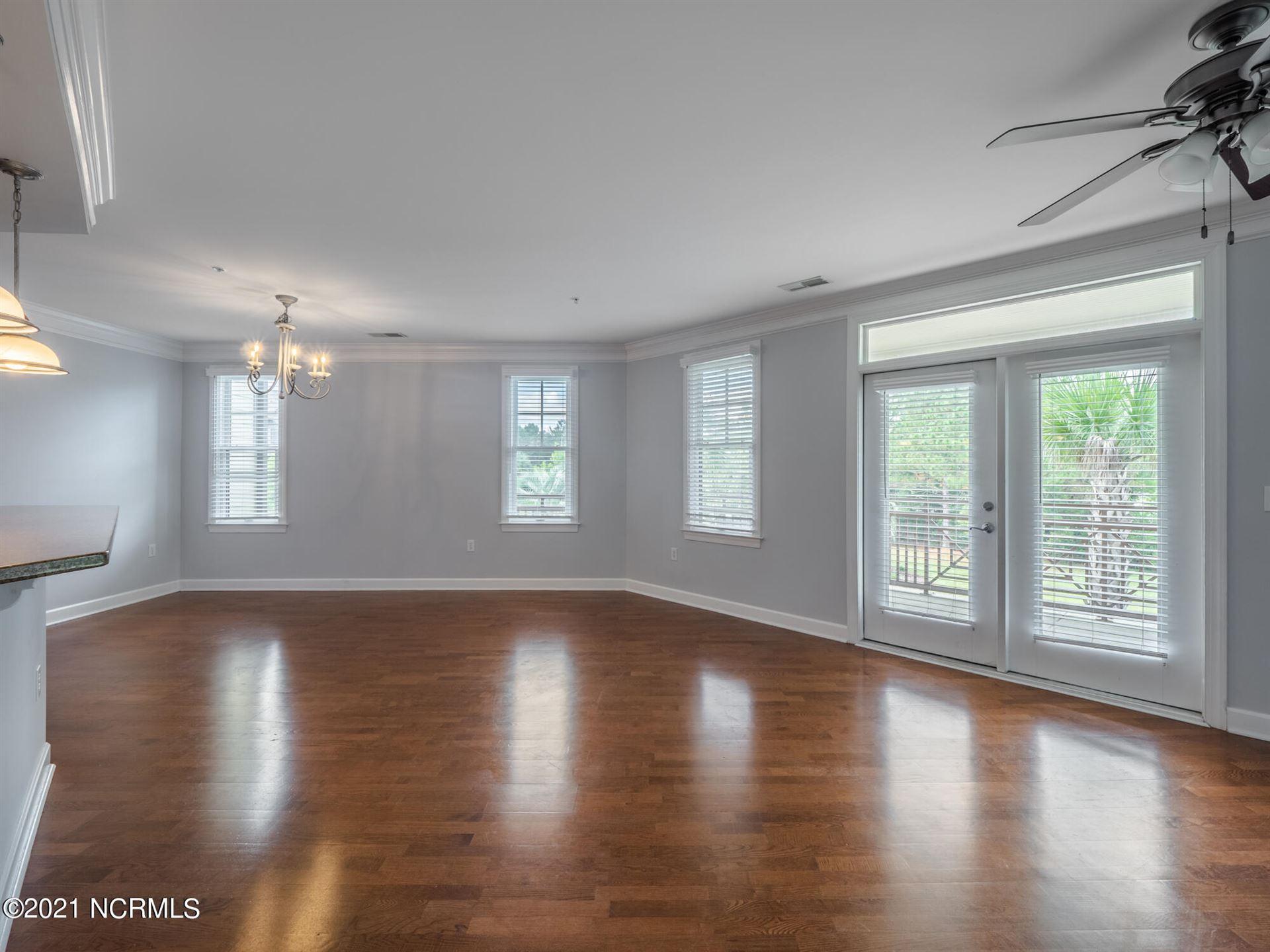 Photo of 554 Grande Manor Court #206, Wilmington, NC 28405 (MLS # 100295671)