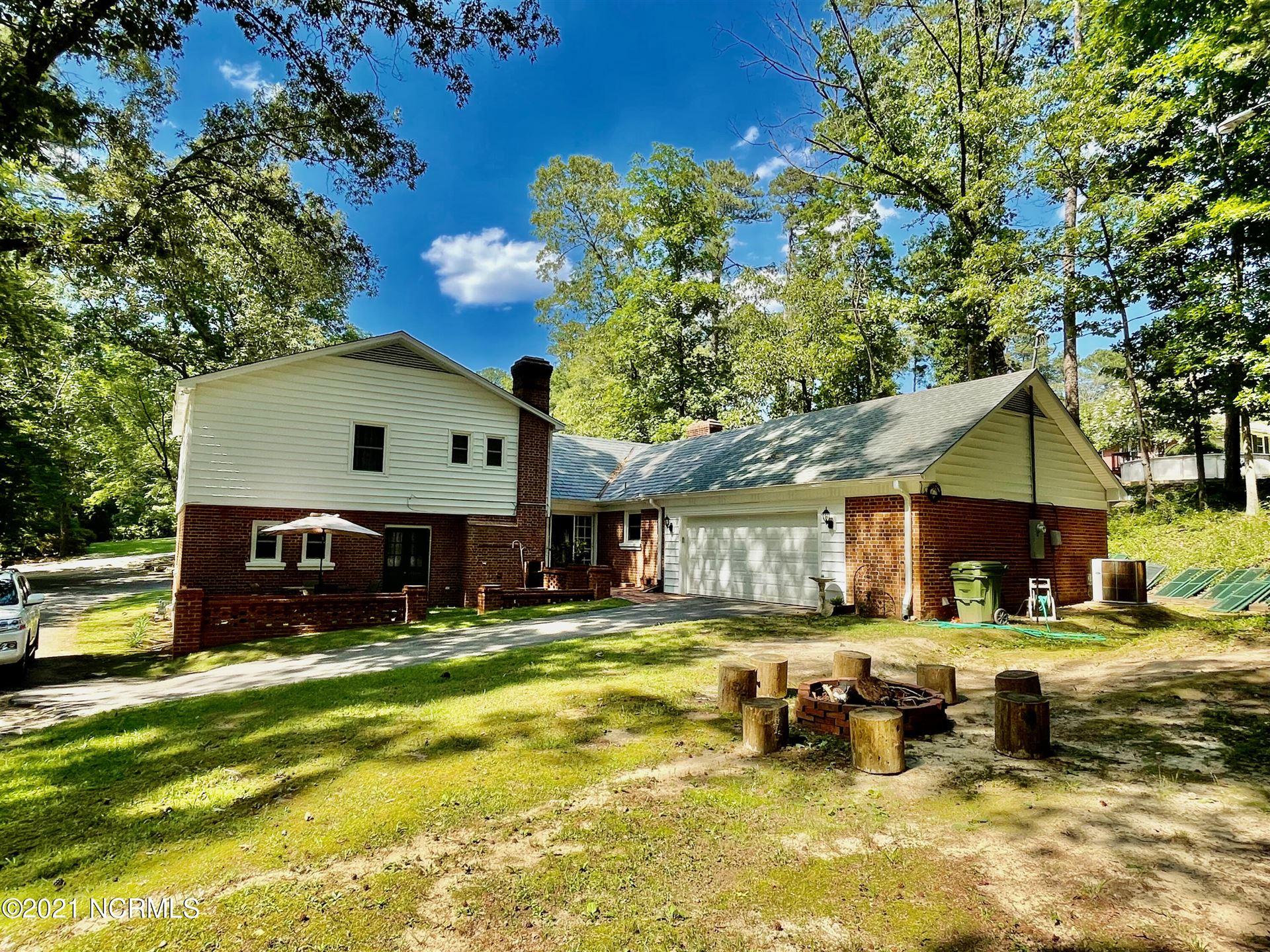 Photo of 1010 Rowan Terrace, Rockingham, NC 28379 (MLS # 100296671)