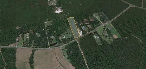 Photo of 1 Scott Road, Rocky Point, NC 28457 (MLS # 100198672)