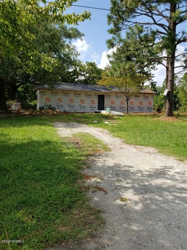 Photo of 1001 Francis Marion Drive, Wilmington, NC 28412 (MLS # 100231672)