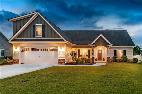 Photo of 575 Brookfield Drive, Winterville, NC 28590 (MLS # 100232672)