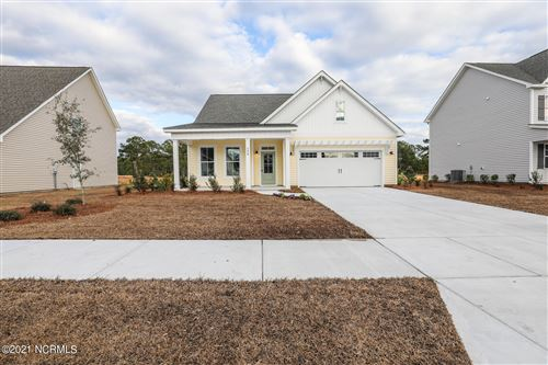 Photo of 208 Bachmans Trail, Hampstead, NC 28443 (MLS # 100234672)