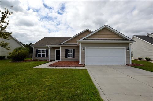 Photo of 225 Silver Hills Drive, Jacksonville, NC 28546 (MLS # 100237672)