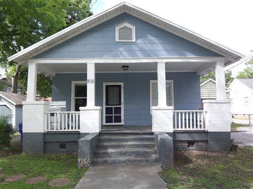 Photo of 805 E 4th Street, Greenville, NC 27858 (MLS # 100242672)