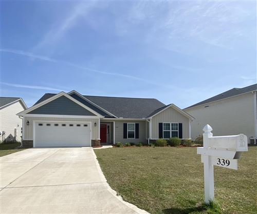 Photo of 339 Station House Road, New Bern, NC 28562 (MLS # 100265672)