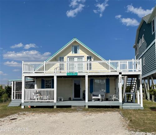 Photo of 304 New Bern Avenue, Surf City, NC 28445 (MLS # 100267672)