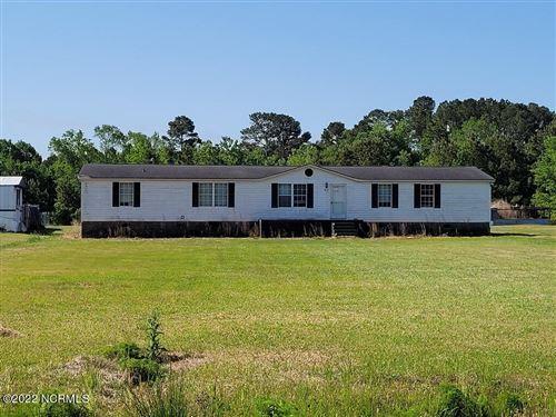 Photo of 4636 Dixon Road, Grimesland, NC 27837 (MLS # 100284672)