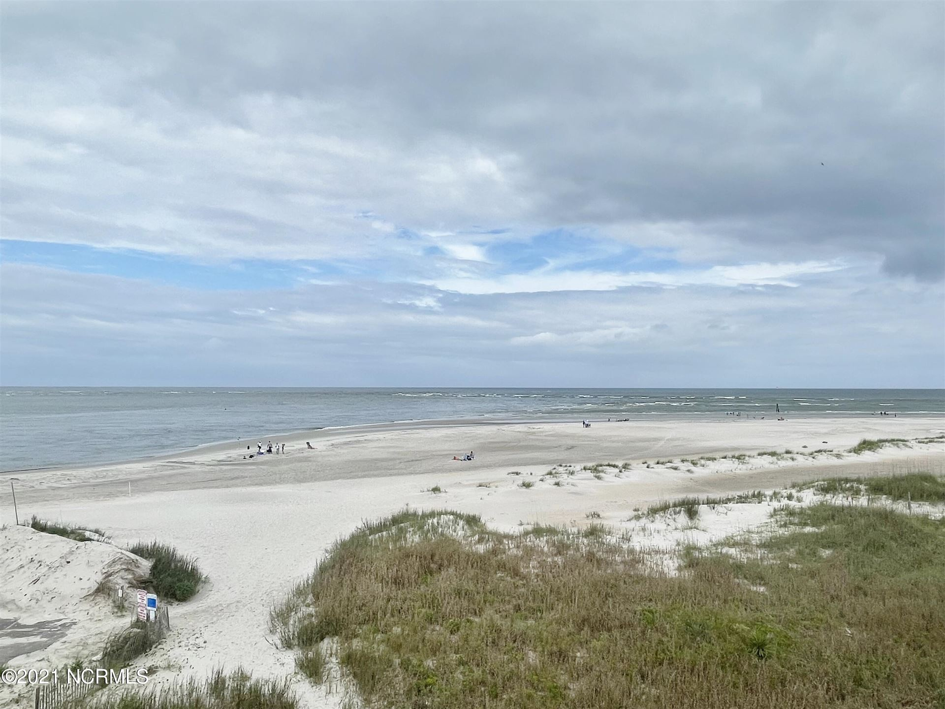 Photo of 3944 River Road, North Topsail Beach, NC 28460 (MLS # 100288672)