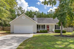 Photo of 111 Live Oak Drive, Jacksonville, NC 28540 (MLS # 100187673)