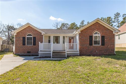Photo of 497 Bannermans Mill Road, Richlands, NC 28574 (MLS # 100201673)