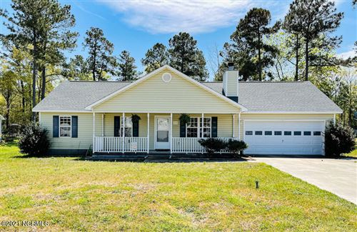 Photo of 214 Molly Court, Sneads Ferry, NC 28460 (MLS # 100265673)