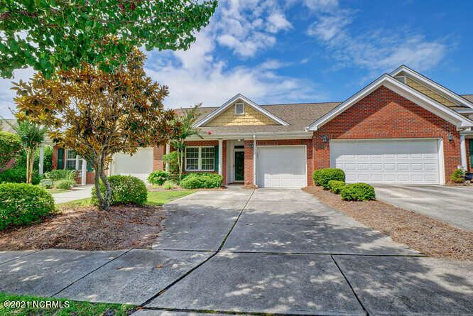 Photo for 842 Ruffin Street, Wilmington, NC 28412 (MLS # 100283673)