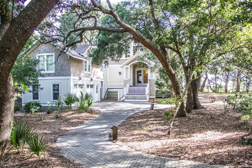 Photo of 111 N Bald Head Wynd, Bald Head Island, NC 28461 (MLS # 100005674)