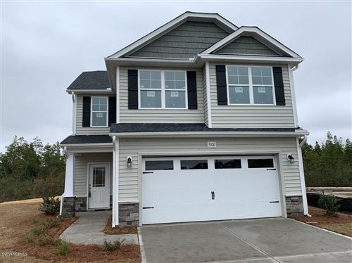 Photo of 5100 W Chandler Heights Drive, Leland, NC 28451 (MLS # 100180674)