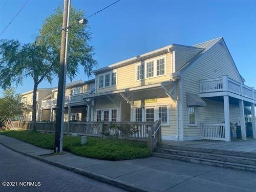 Photo of 224 S Water Street #Unit 2f, Wilmington, NC 28401 (MLS # 100266674)